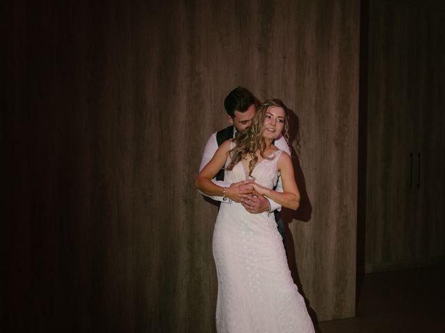 La boda de Ricard y Andrea en El Pala De Torroella, Barcelona 52