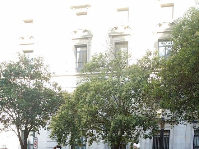 La boda de Roberto y Paola  en Zaragoza, Zaragoza 3