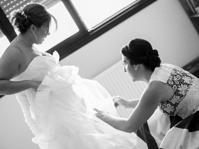 La boda de Ruben y Sara en Cáceres, Cáceres 2