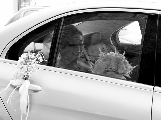 La boda de Ruben y Sara en Cáceres, Cáceres 7