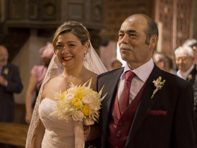 La boda de Ruben y Sara en Cáceres, Cáceres 10