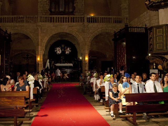 La boda de Ruben y Sara en Cáceres, Cáceres 12