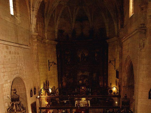 La boda de Ruben y Sara en Cáceres, Cáceres 13