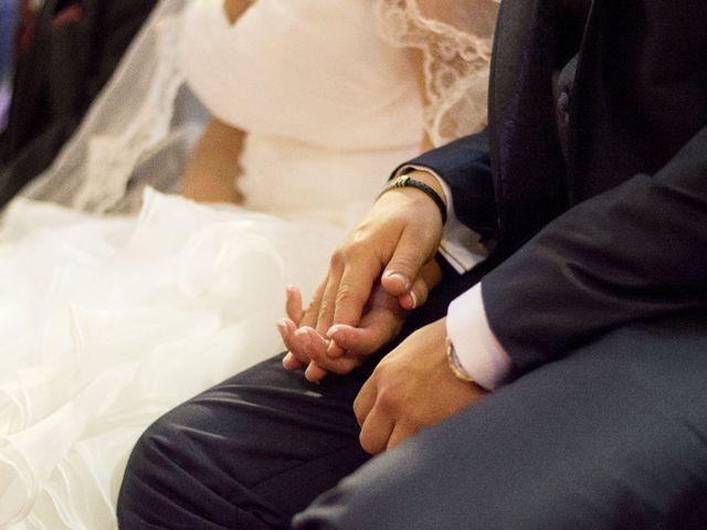 La boda de Ruben y Sara en Cáceres, Cáceres 14