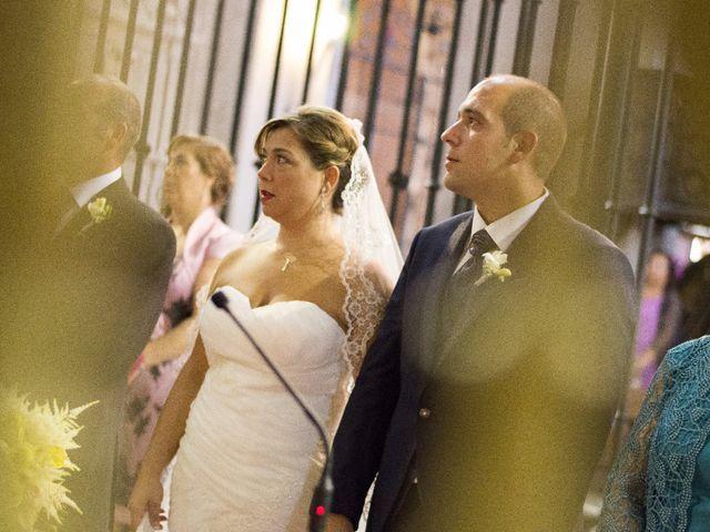 La boda de Ruben y Sara en Cáceres, Cáceres 15