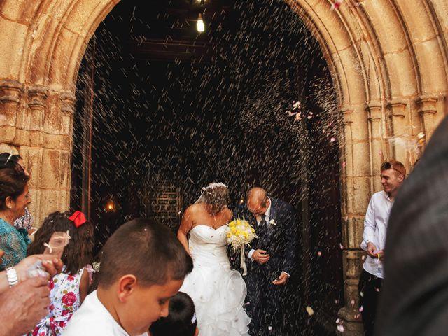 La boda de Ruben y Sara en Cáceres, Cáceres 16