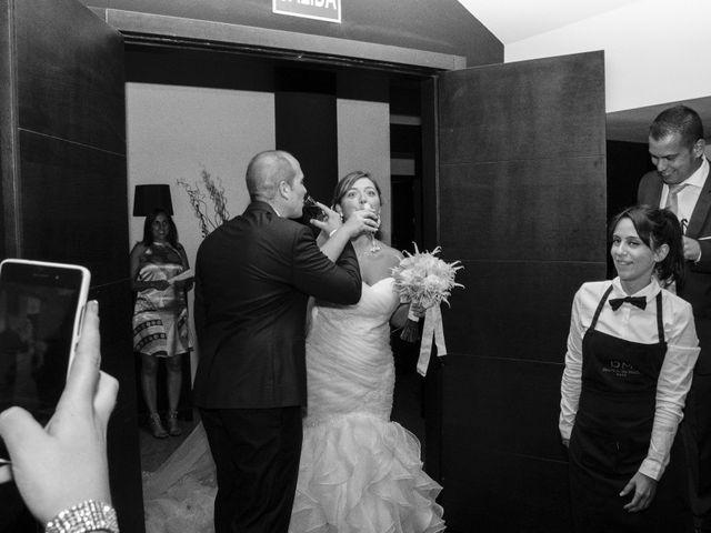 La boda de Ruben y Sara en Cáceres, Cáceres 21