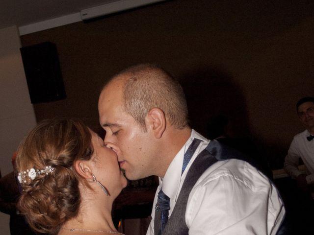 La boda de Ruben y Sara en Cáceres, Cáceres 24
