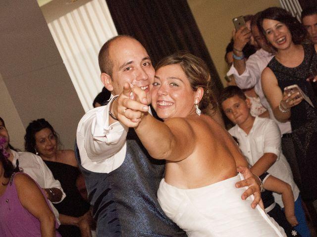 La boda de Ruben y Sara en Cáceres, Cáceres 26