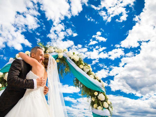 La boda de Ahmed y Cassandra en Vilanova I La Geltru, Barcelona 12