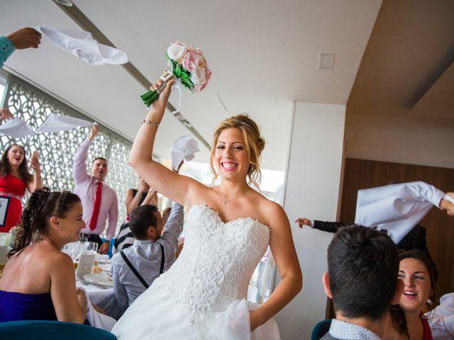 La boda de Ahmed y Cassandra en Vilanova I La Geltru, Barcelona 18
