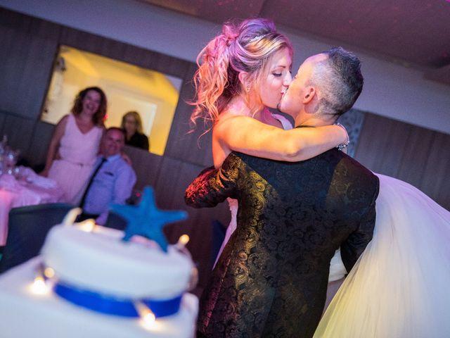 La boda de Ahmed y Cassandra en Vilanova I La Geltru, Barcelona 20