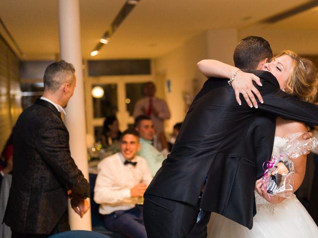 La boda de Ahmed y Cassandra en Vilanova I La Geltru, Barcelona 28