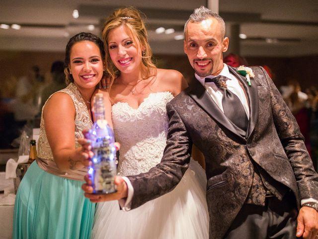 La boda de Ahmed y Cassandra en Vilanova I La Geltru, Barcelona 34
