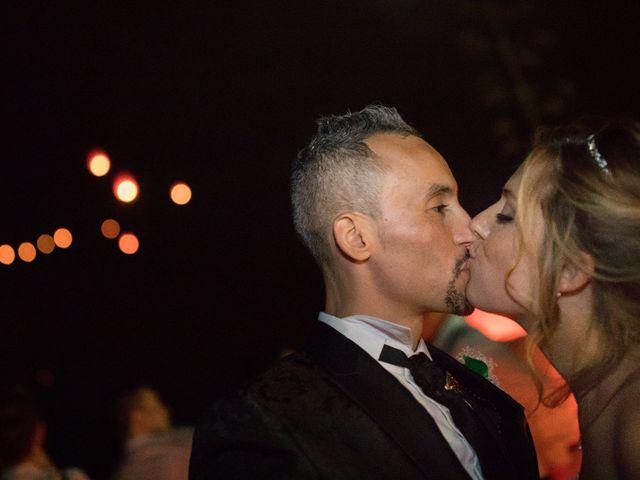 La boda de Ahmed y Cassandra en Vilanova I La Geltru, Barcelona 35