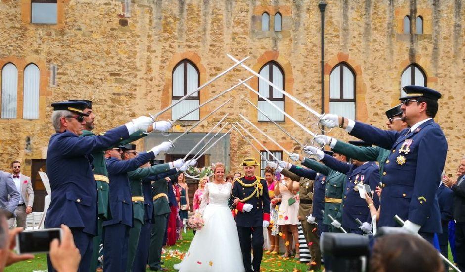 La boda de Andrés y Armin en Posada De Llanera, Asturias