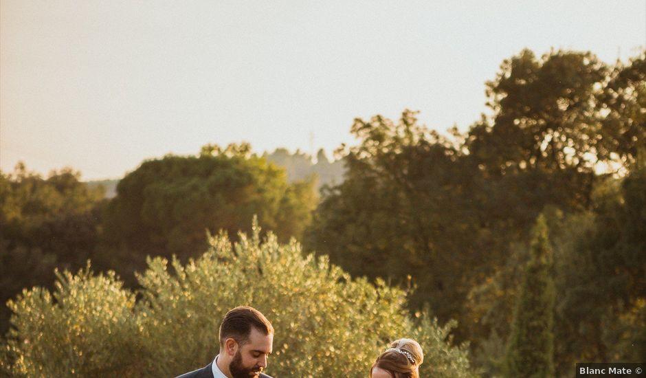 La boda de Xevi y Dolors en Girona, Girona
