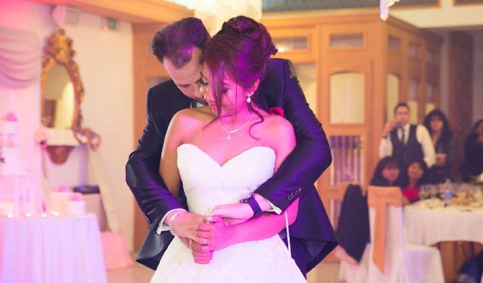La boda de Samuel y Yessica en Palma De Mallorca, Islas Baleares