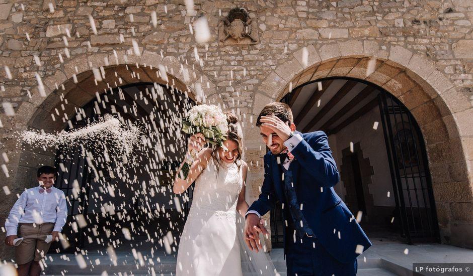 La boda de Radu y Maria en Mollerussa, Lleida