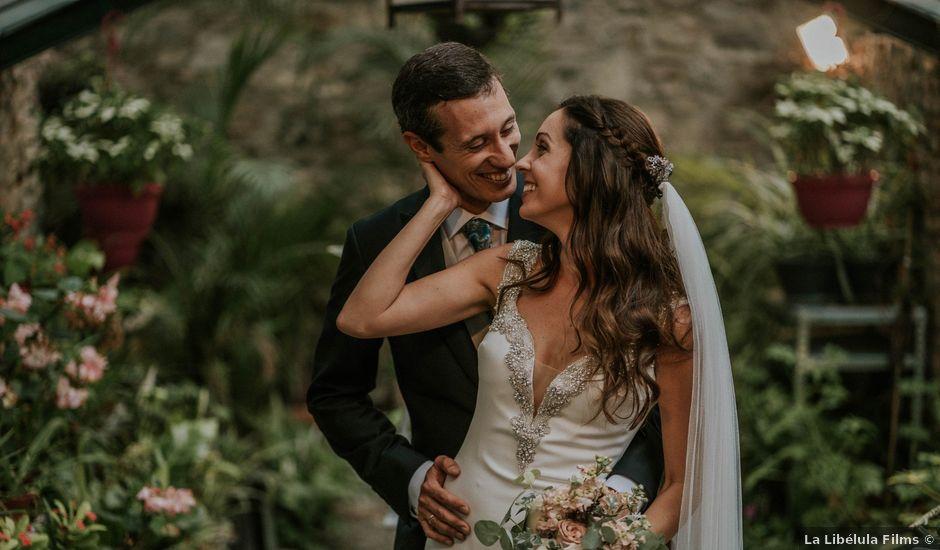 La boda de Alejandro y Luisa en Málaga, Málaga