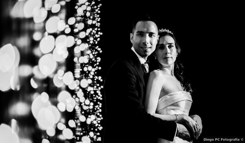 La boda de Eric y Ana en Miguelturra, Ciudad Real