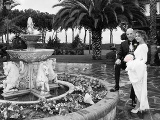 La boda de Ana y Segio