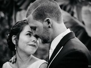 La boda de Araceli y Javier 1