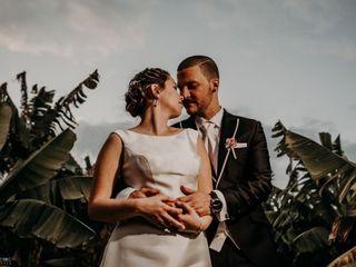 La boda de Araceli y Javier 3