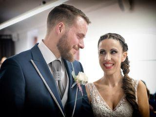 La boda de Vero y Sergio 3