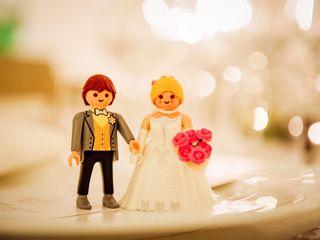 La boda de Denissa y Luismi 2