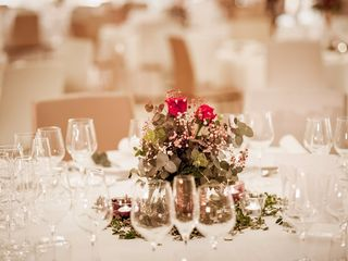 La boda de Denissa y Luismi 3