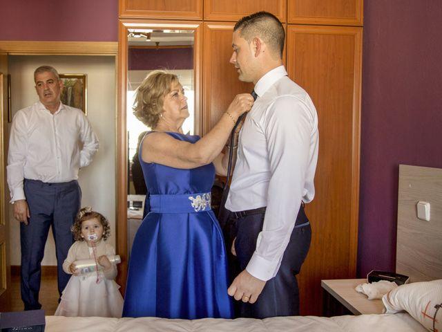 La boda de Jonathan y Beatríz en Sonseca, Toledo 2