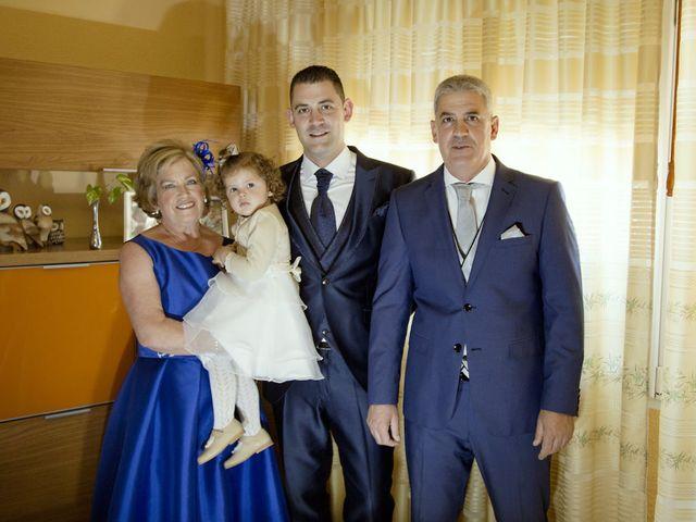 La boda de Jonathan y Beatríz en Sonseca, Toledo 8