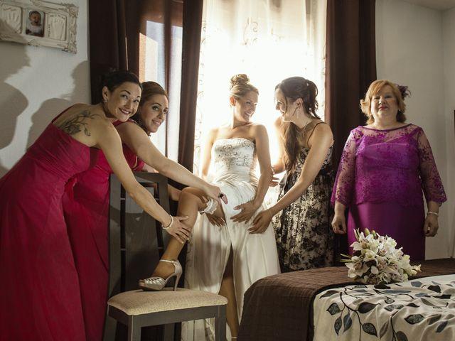 La boda de Jonathan y Beatríz en Sonseca, Toledo 15