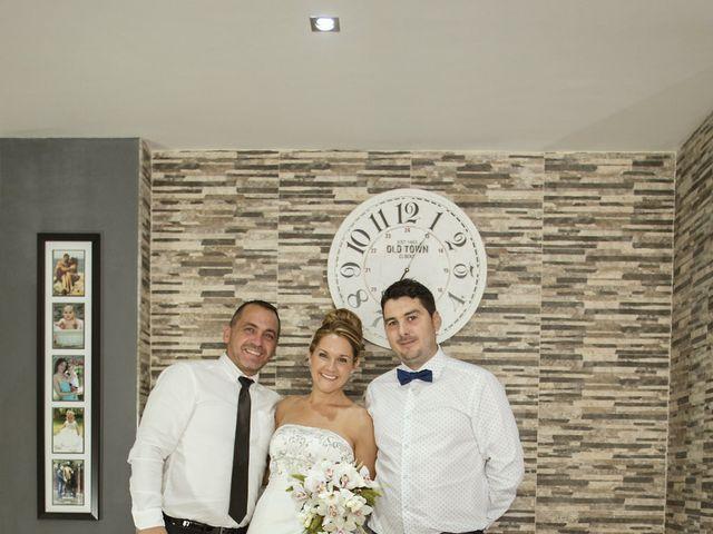 La boda de Jonathan y Beatríz en Sonseca, Toledo 16