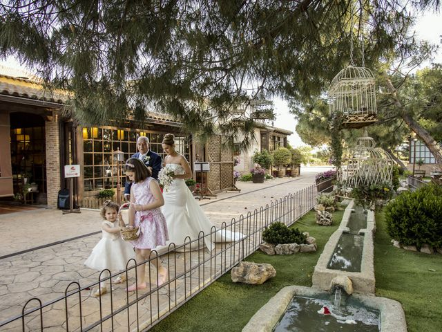 La boda de Jonathan y Beatríz en Sonseca, Toledo 17