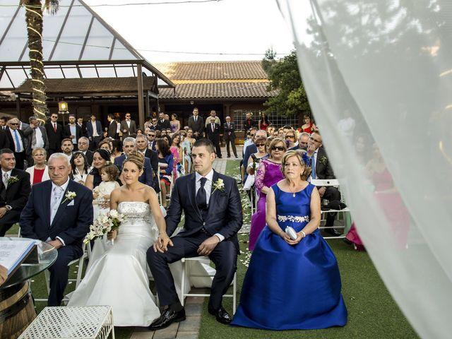 La boda de Jonathan y Beatríz en Sonseca, Toledo 18