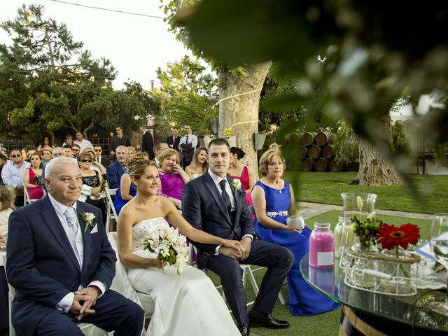 La boda de Jonathan y Beatríz en Sonseca, Toledo 20