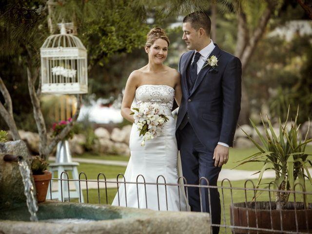 La boda de Jonathan y Beatríz en Sonseca, Toledo 21