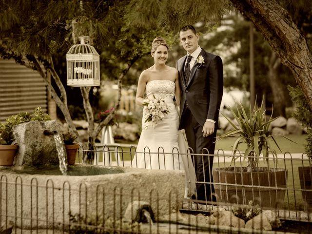 La boda de Jonathan y Beatríz en Sonseca, Toledo 22