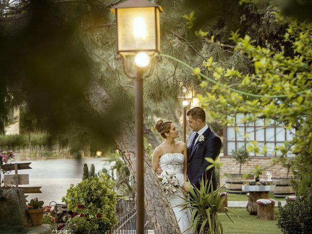 La boda de Jonathan y Beatríz en Sonseca, Toledo 23