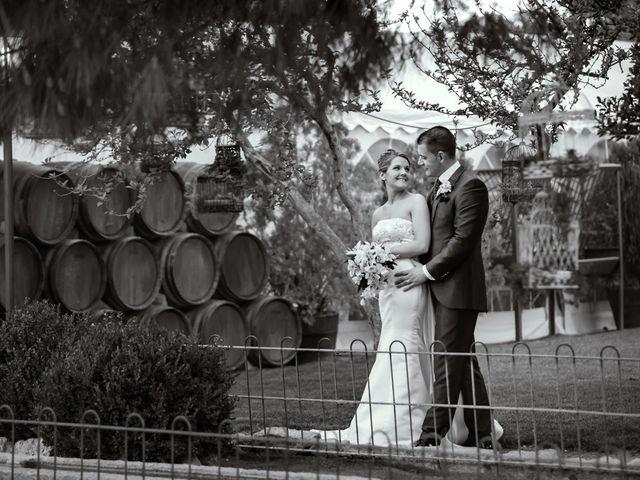 La boda de Jonathan y Beatríz en Sonseca, Toledo 26