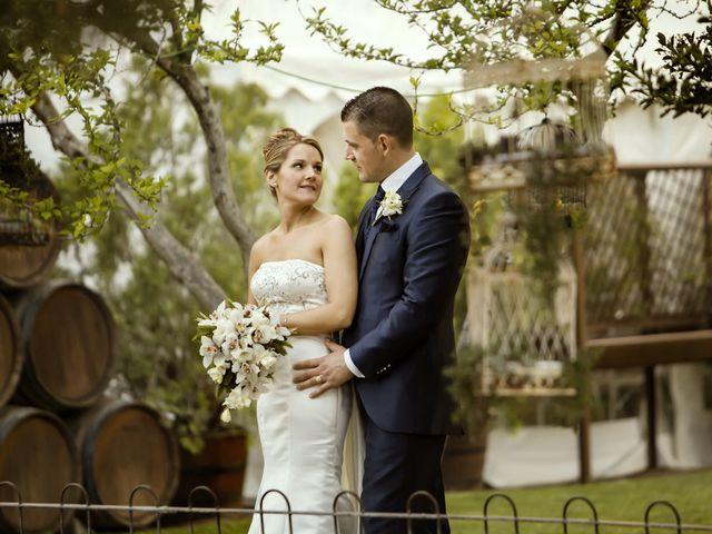 La boda de Jonathan y Beatríz en Sonseca, Toledo 27