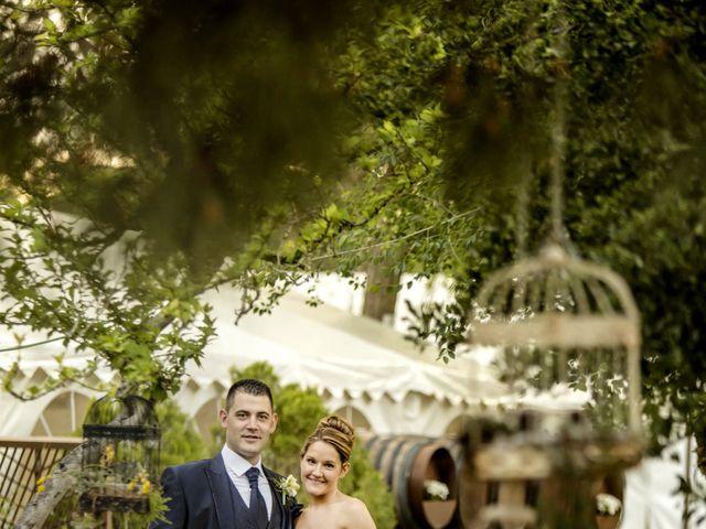 La boda de Jonathan y Beatríz en Sonseca, Toledo 29