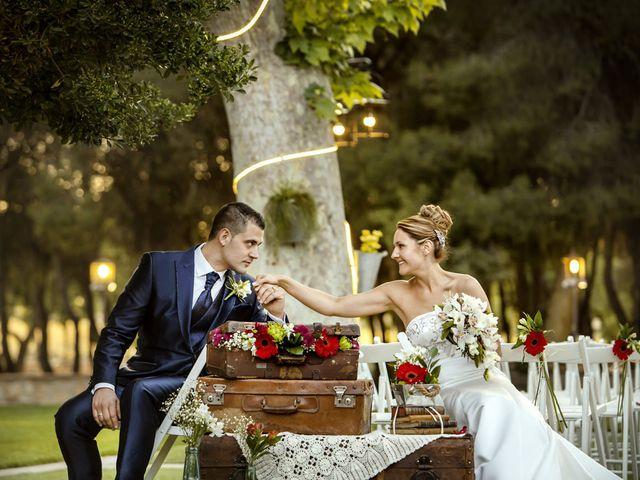 La boda de Jonathan y Beatríz en Sonseca, Toledo 30