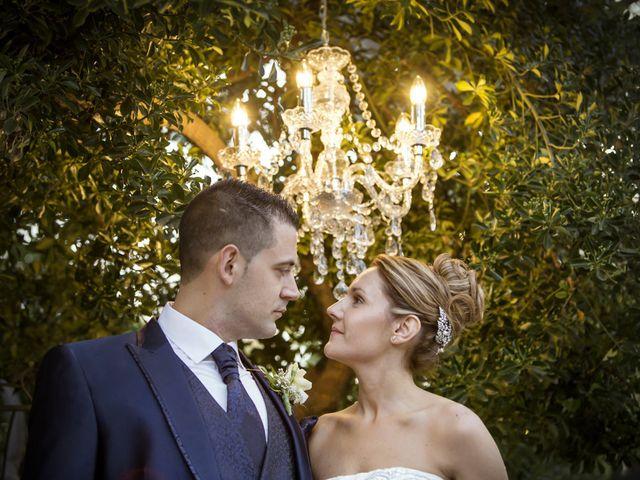 La boda de Jonathan y Beatríz en Sonseca, Toledo 32