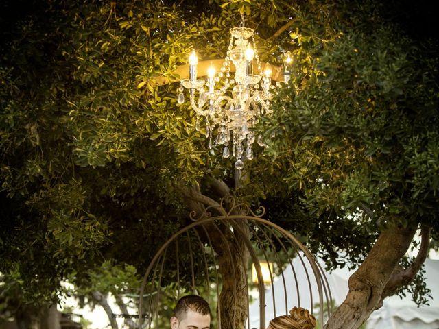 La boda de Jonathan y Beatríz en Sonseca, Toledo 33