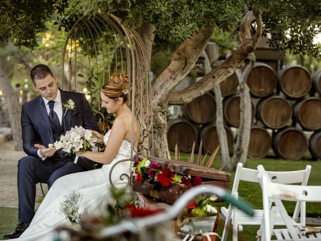 La boda de Jonathan y Beatríz en Sonseca, Toledo 34
