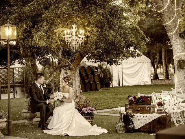 La boda de Jonathan y Beatríz en Sonseca, Toledo 35