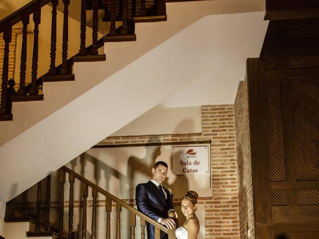La boda de Jonathan y Beatríz en Sonseca, Toledo 37
